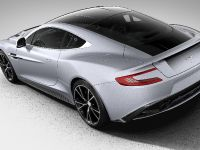 Aston Martin Vanquish Centenary Edition , 4 of 4