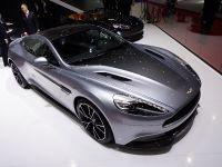 Aston Martin Vanquish Centenary Geneva 2013, 2 of 2