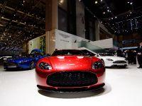 thumbnail #65744 - 2012 Aston Martin Zagato Geneva