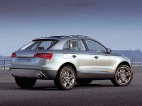 thumbnail #1455 - 2007 Audi Cross Coupe Quattro