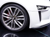 thumbnail #43153 - 2010 Audi Quattro Concept Paris