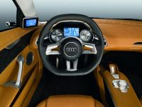 thumbnail #41818 - 2010 Audi R4 Concept