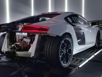 Audi R8 V10 Plus Supercar , 1 of 5