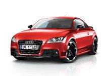 Audi TT Coupe Black Edition With Amplified Black Package, 1 of 2