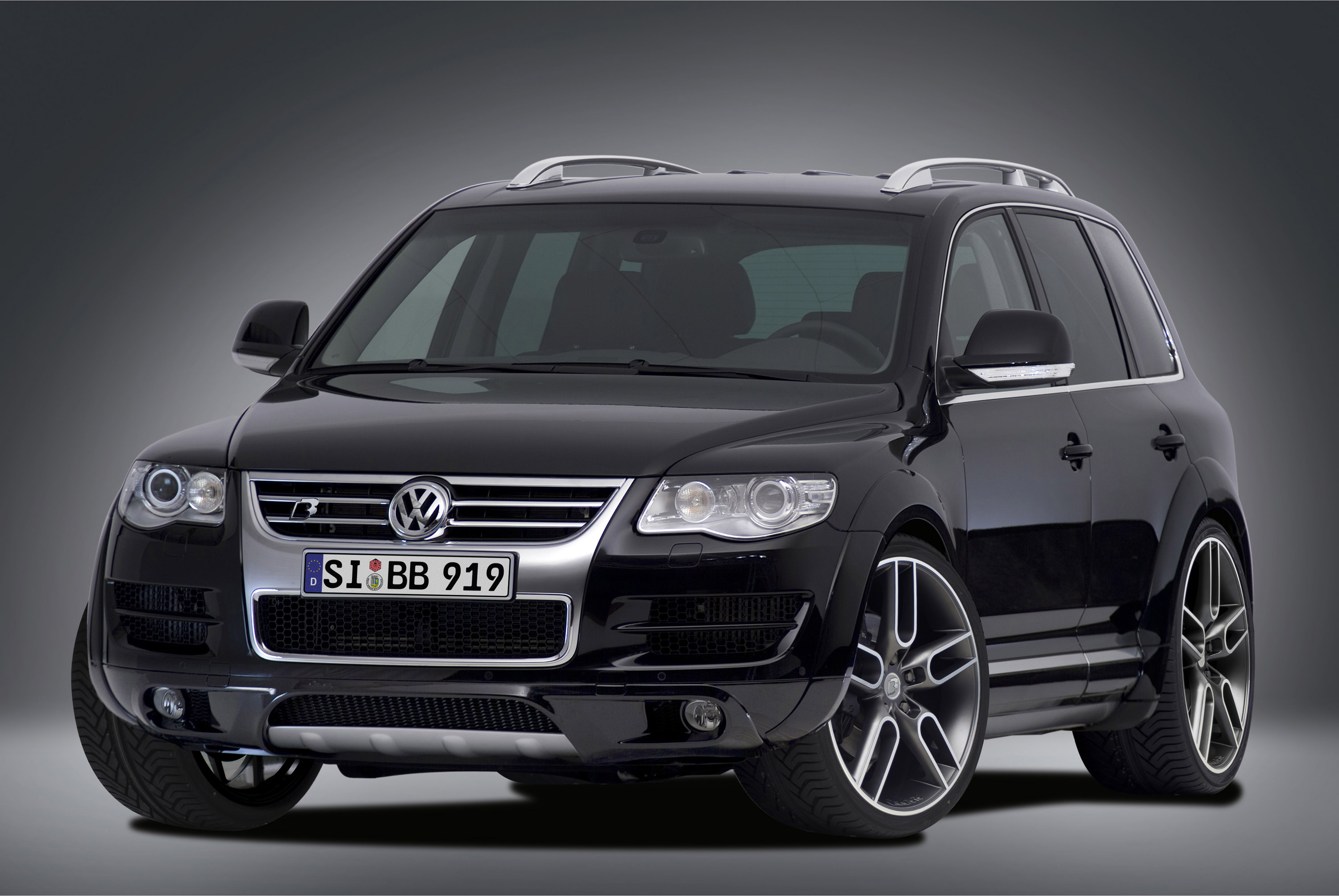 2012 volkswagen touareg review edmunds autos post. Black Bedroom Furniture Sets. Home Design Ideas