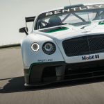 Bentley Continental GT3 Race Car, 5 of 15