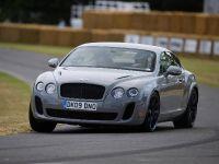 thumbnail #23149 - 2009 Bentley Continental Supersports at Goodwood
