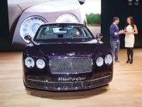 Bentley Flying Spur New York 2013