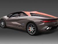 thumbnail #68498 - 2012 Bertone Nuccio Concept