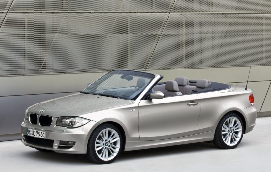 Bmw 118d Convertible. Bmw 123d Convertible Picture