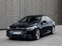 BMW 5 Series F10 Sports Package, 1 of 5