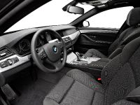 BMW 5 Series F10 Sports Package, 3 of 5