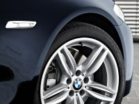BMW 5 Series F10 Sports Package, 5 of 5