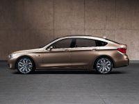 thumbnail #12989 - 2009 BMW Concept 5 Series Gran Turismo