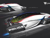 BMW ePatrol Concept, 1 of 4