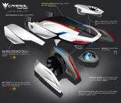 BMW ePatrol Concept, 4 of 4