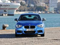 BMW M135i three-door, 2 of 86