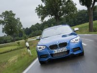 BMW M135i three-door, 4 of 86