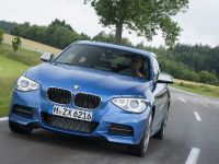 BMW M135i three-door, 6 of 86