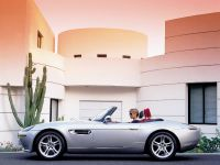 BMW Roadster Z8, 2 of 4
