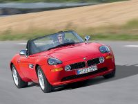 BMW Roadster Z8, 4 of 4