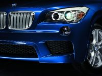 BMW X1 M-Package, 3 of 7