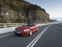 BMW Z4 sDrive 35is, 1 of 11