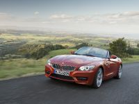 BMW Z4 sDrive 35is, 2 of 11