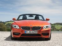 BMW Z4 sDrive 35is, 3 of 11