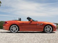 BMW Z4 sDrive 35is, 6 of 11
