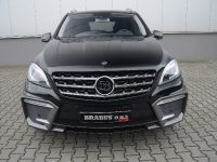 Brabus 2012 Mercedes-Benz ML 63 AMG, 3 of 11