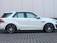 Brabus 2012 Mercedes-Benz ML Widestar, 5 of 8