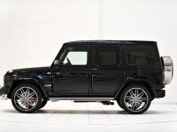 Brabus 2012 Mercedes G 63 AMG, 4 of 39
