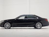 Brabus 2014 Mercedes-Benz S-Class, 3 of 10