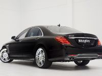 Brabus 2014 Mercedes-Benz S-Class, 6 of 10