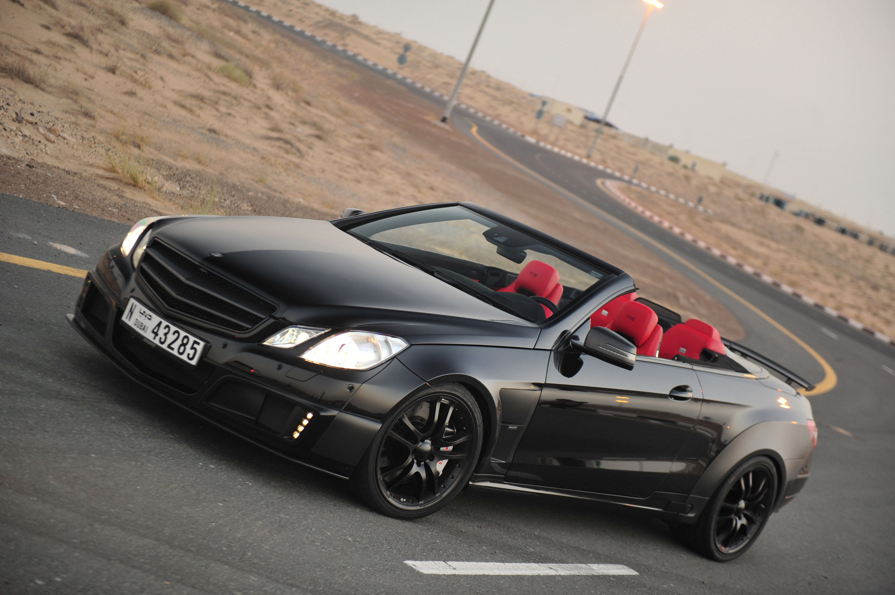 2011 brabus mercedes classe e 800 v12 cabriolet dark cars wallpapers. Black Bedroom Furniture Sets. Home Design Ideas