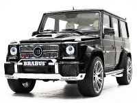 Brabus 800 Widestar Mercedes-Benz G 65 AMG, 2 of 17