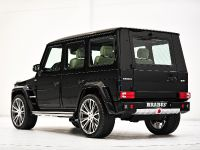 Brabus 800 Widestar Mercedes-Benz G 65 AMG, 3 of 17
