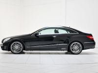 BRABUS B50 Mercedes E-Class Coupe, 3 of 14