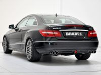 BRABUS B50 Mercedes E-Class Coupe, 4 of 14
