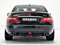 BRABUS B50 Mercedes E-Class Coupe, 5 of 14