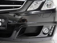 BRABUS B50 Mercedes E-Class Coupe, 6 of 14