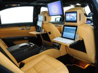 BRABUS Mercedes-Benz iBusiness, 1 of 21