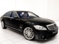 BRABUS Mercedes-Benz iBusiness, 4 of 21