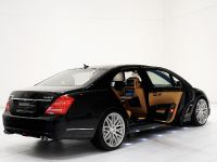 BRABUS Mercedes-Benz iBusiness, 6 of 21