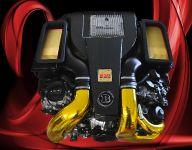 thumbnail #101527 - 2014 Brabus Mercedes-Benz E63 AMG