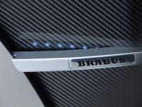 BRABUS Aluminum Sport Fenders - Brabus S-Class, 1 of 8