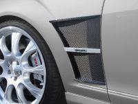 BRABUS Monoblock E 22 Zoll Rader and Aluminum Sport Fenders - BRABUS S-Class, 4 of 8