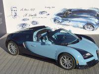 Bugatti Veyron Grand Sport Vitesse JeanPierre Wimille Edition, 6 of 20