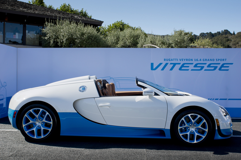 bugatti-veyron-grand-sport-vitesse-special-edition-05 Fabulous 2012 Bugatti Veyron Grand Sport Vitesse Specs Cars Trend